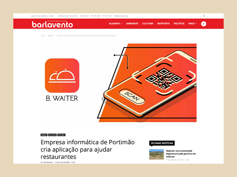 bwaiter backoffice